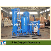 PSA Oxygen Plants Manufacturers China Energy Saving Type Low Investment