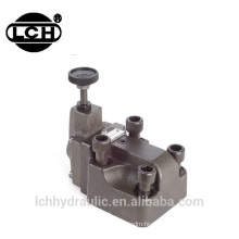 operating hydraulic valve and blocks manufacturers