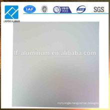 factory price polished reflective mirror aluminum sheet