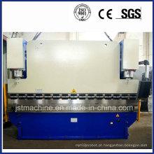 Freio de Prensa Hidráulica CNC para Venda (WC67Y-160T 3200 E21)