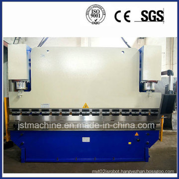CNC Hydraulic Press Brake for Sale (WC67Y-160T 3200 E21)