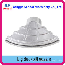 Sprinkler Accessory Big Duckbill Nozzle Water Nozzle