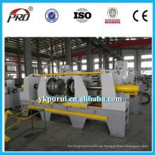 210-220 L 1-8 pcs Per Min Steel Drum Barrel Making Linha de produção