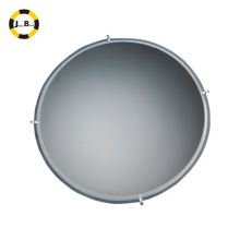 Full Dome Convex Mirror With Acrylic Mirror Lens Used For Indoor Safety