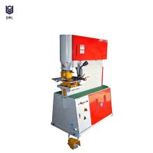 Máquina puncionadeira hidráulica de aço angular PM 60ton
