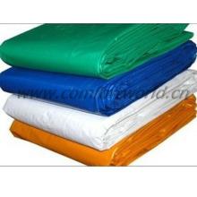 PE tarpaulin fabric for car/ truck