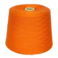 Manufacturing Process Polyester Cotton Fabric Yarn for Knitting Yarn
