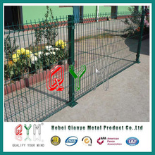 Protection Welded Wire Fence