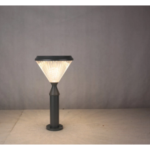 Lumière de décoration de jardin solaire sans fil longue veille
