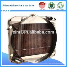 Foton Motor Auman Грузовик Радиатор 1419313106001 с Ветер Shroud