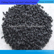 High carbon content calcined graphitized petroleum coke price