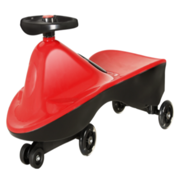 Nuevo diseño Child Fitness Entertainment Toy Car