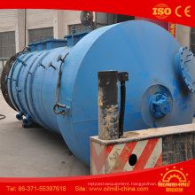 Palm Fruit Oil Extractor Palm Oil Solvent Extractor
