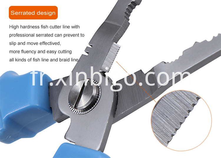Fishing Pliers Scissors