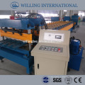 PPGI оцинкованная машина для производства валиков WILLING