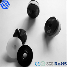 Vis pour caméra en acier au carbone 1/4 avec rondelle
