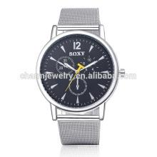 Productos más populares Fashion High Quality Quartz Wrist Watch SOXY004