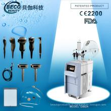 Équipement de beauté oxygène à oxygène hypermétrope hyperbare (G882A)