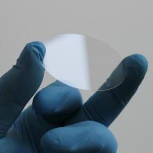 20-50mm High Quality Watch Parts Wrist Watch Glass