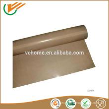 High temperature resistance welding fabric Teflon fabric fiberglass price