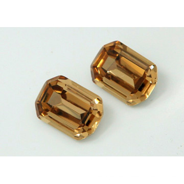 Rectangle Jewelry Stone (3007)