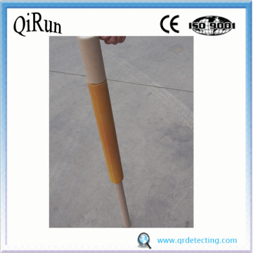 High Quality Hydrogen Probe for Steel Mill