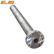 barril de parafuso único de 90mm para extrusora