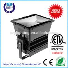 ETL 1000w iluminación del estadio de fútbol proyector llevado 1000w