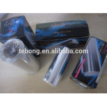 Hot Selling Hairdressing foil curl hair foil roll silver color