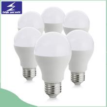 E27 / B22 85-265V 5W 5730 A60 Luz de bulbo do diodo emissor de luz