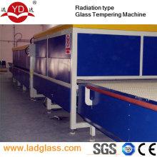 Machine de fabrication de verre de sécurité automatique approuvée par CE