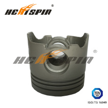 for Toyota 2c Engine Piston with No Alfin for One Year Warranty 13101-64190