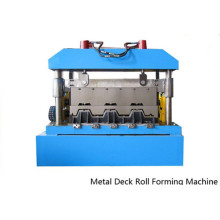 Fence Metal Floor Decking Roll Forming Machine