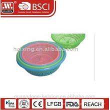 produits de plastis tamis perforé plastique