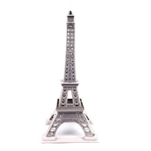 Small Eiffel Tower Building Puzzle