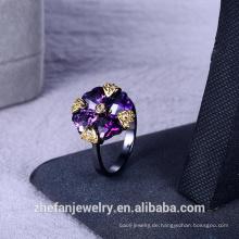 Neuankömmling Ehering Schmuck heißer Verkauf Frauen Ringe