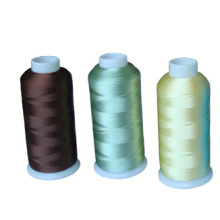 100% Rayon Embroidery Thread 120d