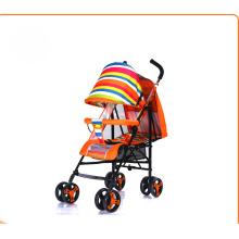 Heiße Verkäufe Pushchair Baby-Pram-Spaziergänger