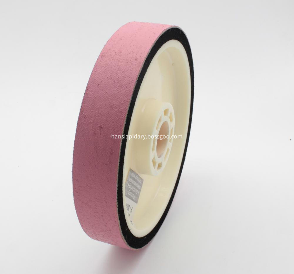 8000Grit Lapidary Resin Bond Wheel