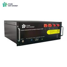 48V100Ah Lifepo4 bateria de íon de lítio