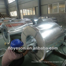 hot dipped galvanized steel coil 60g