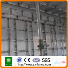 Aufbau Aluminiumlegierungsschalung (hergestellt in Anping, China)