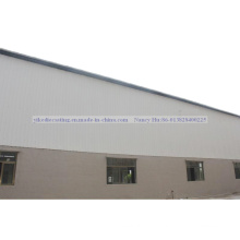 Manufacture Top Quality Exterior Asa Resin PVC Wall Panels