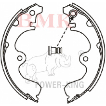 Advanced Brake Shoes (K2321) for Toyota