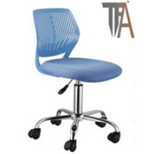 Blue Color PP Material for Bar Chairs