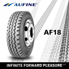Top-Qualität-Schwerlast-LKW-Reifen mit bester Qualität