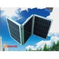 Panel Solar Doblado 120W (40W en cada lado)