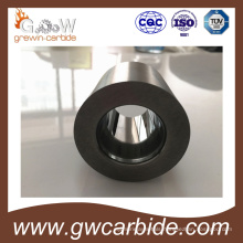 Tungsten Carbide Grinding Axle with Thread
