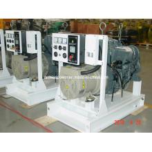 10gf (10KW) -Deutz Generator Set (motor refrigerado por aire)