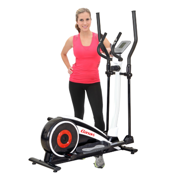 Elliptical Cross Trainer Beste elliptische fietsgymnastiek